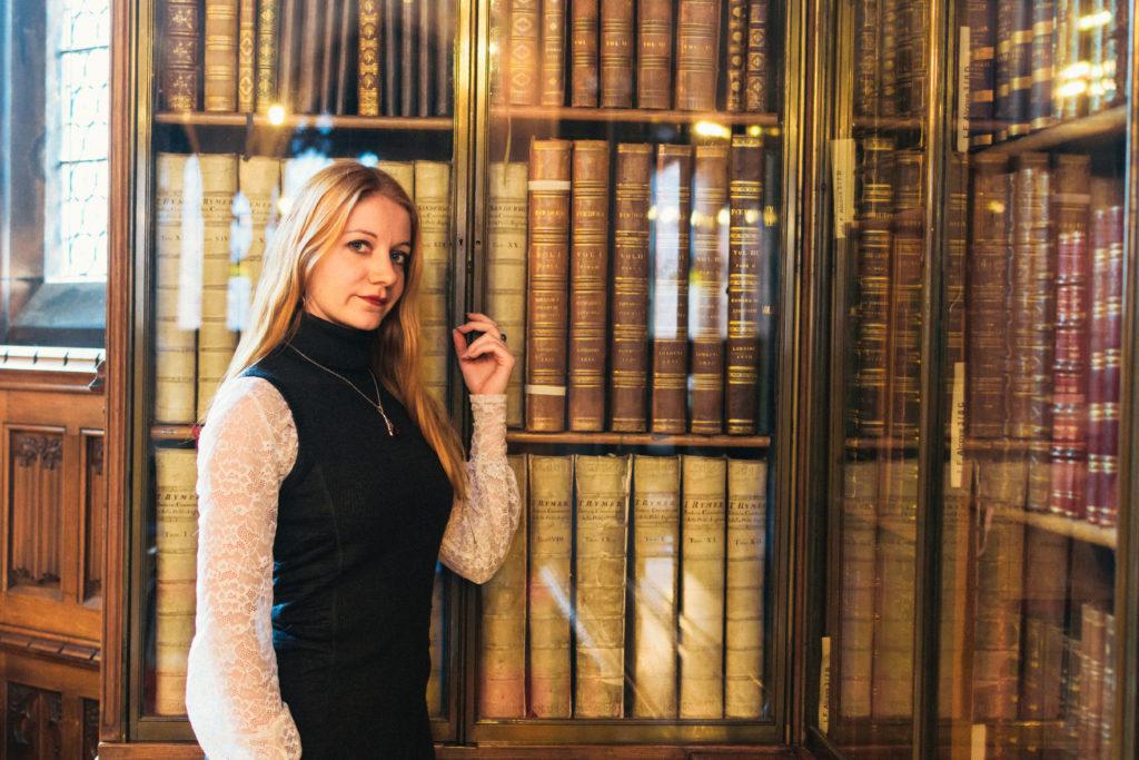 """Аліна Ничик виступить спікером на Форумі """"БізнесWoman2019"""""""