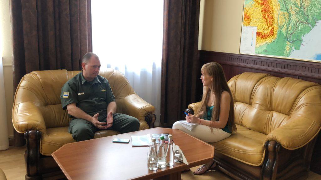 Сергій Дейнеко планує побороти корупцію в Україні
