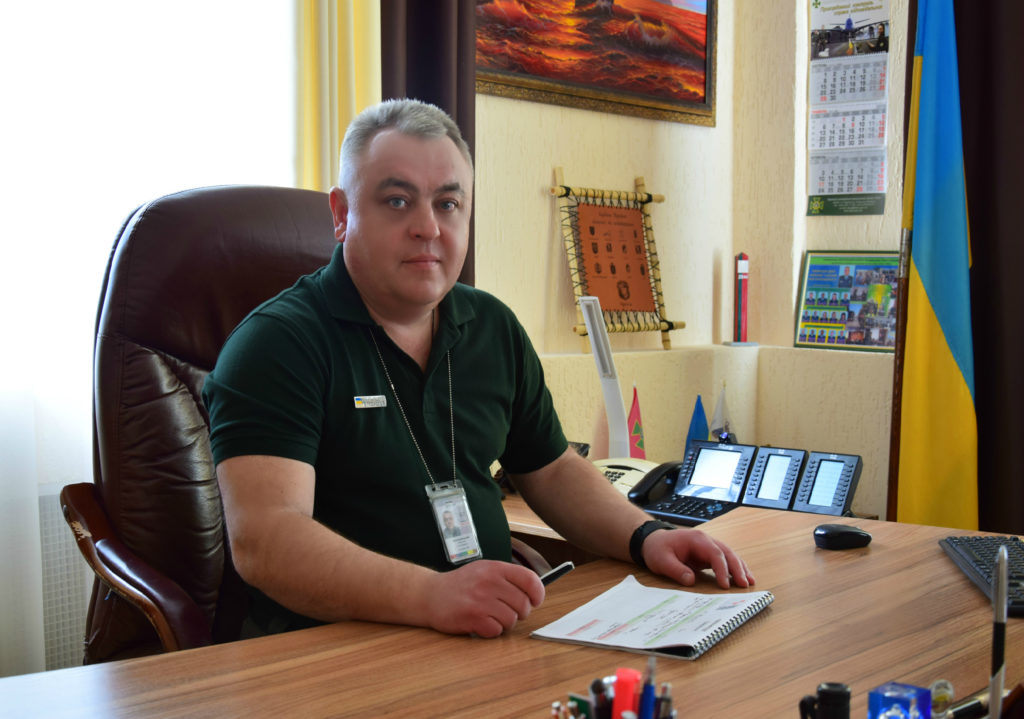 Владислав Васильківський: Ми цінуємо наш персонал