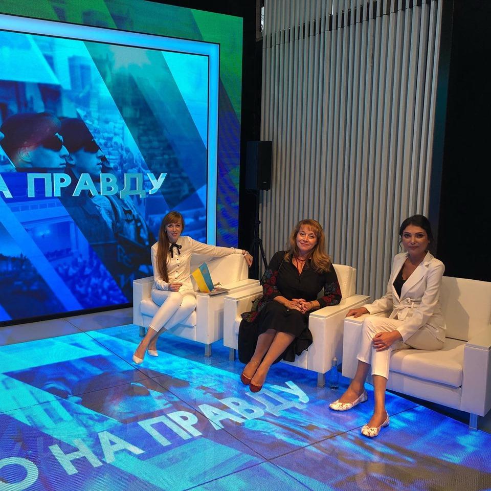 """Нову студію """"33 каналу"""" відкрито у Хмельницькому"""